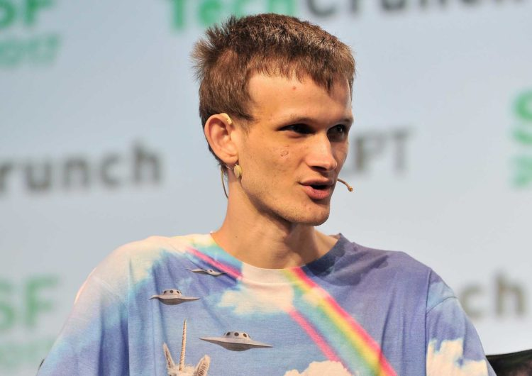 Vitalik Buterin Urges South Korea to Deregulate Blockchain, Embrace Crypto