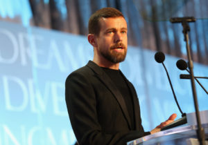 Twitter CEO Jack Dorsey buying $10,000 in bitcoin each week as he predicts 'massive' price rise