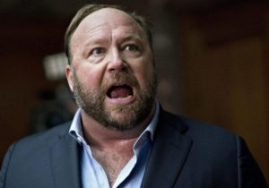 Alex Jones: The Preposterous Poster Boy For Bitcoin
