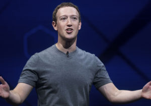 Blow To Bitcoin As Mark Zuckerberg Warns Facebook Payments Are Coming