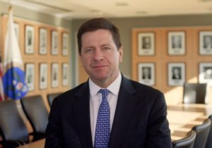 SEC's Jay Clayton says Ether isn't a security, reiterating the regulator's stance