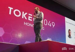 SKIPJACK Corporation is a SILVER Sponsor in Hong Kong's TOKEN 2049 Conference