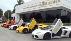 Step Aside, Lamborghini, Bitcoin is Coming for the Mass Market…