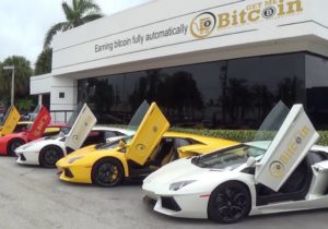 Step Aside, Lamborghini, Bitcoin is Coming for the Mass Market of Auto Shoppers