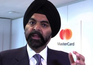 Wells Fargo and Mastercard CEOs Still Skeptical About Blockchain's Impact