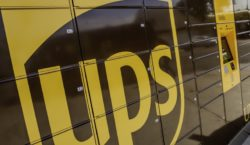 UPS teams up with a blockchain startup to provide better…