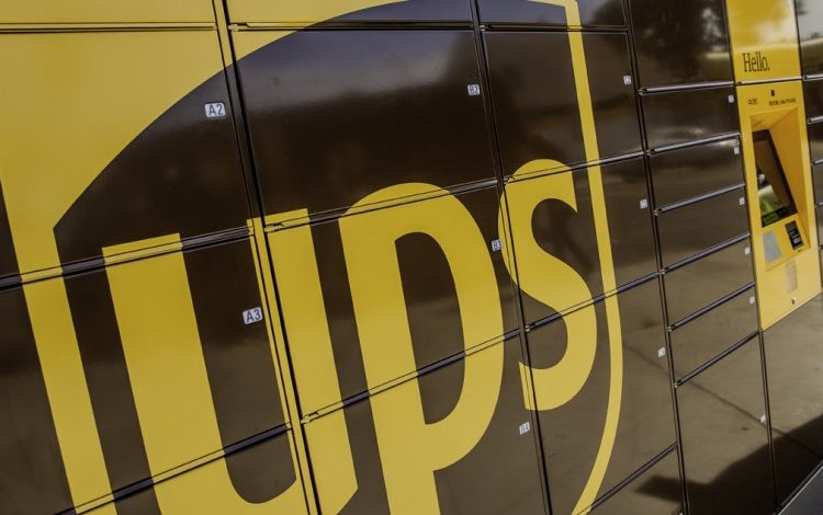 UPS teams up with a blockchain startup to provide better b2b services