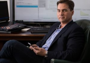 Self-Described Bitcoin Creator Craig Wright Sues a Podcaster for Libel