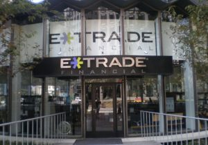 ETrade is looking to unleash crypto onto its 5M retail clientele