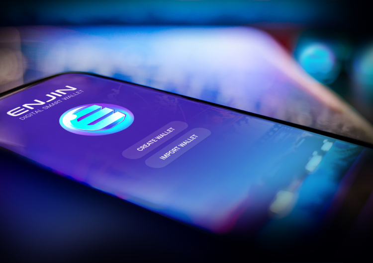 Enjin Wallet brings usability to blockchain gaming by joining FIO