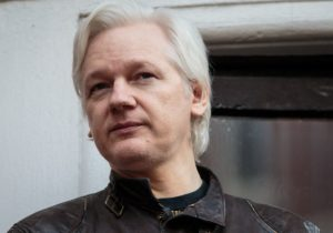 Bitcoin Donations Pour in for Wikileaks After Disturbing Assange Arrest