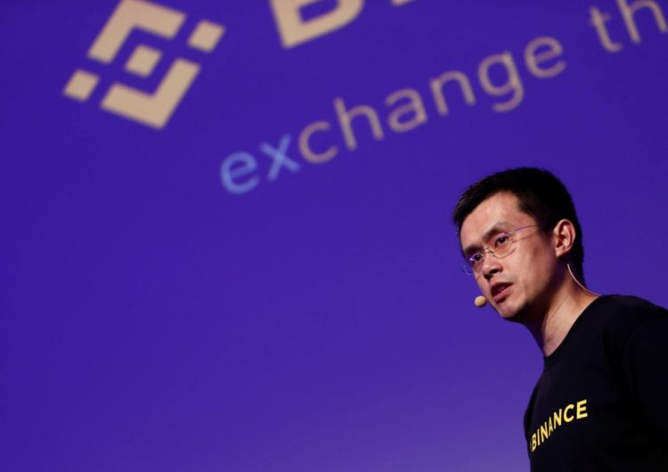 Our Binance Overlord's Bitcoin SV Slaying is Frightening for Cryptocurrency