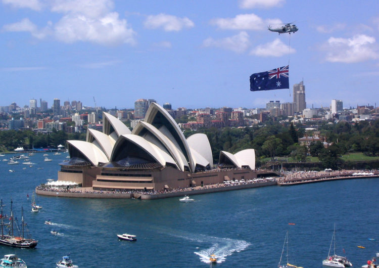 It's becoming easier to buy Bitcoin in Australia – Find out how