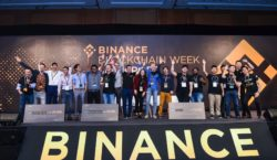 Binance Singapore goes live and only supports bitcoin