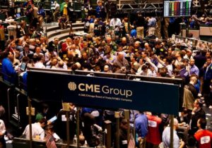 CME bitcoin futures volumes surpassed other bitcoin spot exchanges, says Bitwise