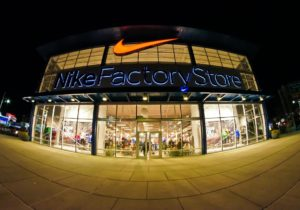 Nike's Latest Trademark Filing Indicates It May Be Launching Its Own Cryptocurrency