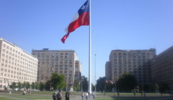 Chilean Government Introduces New Cryptocurrency and Fintech Regulation Bill to…