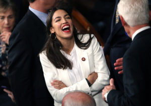 Cryptocurrency Chips Away At Bernie And AOC-Embraced Modern Monetary Theory