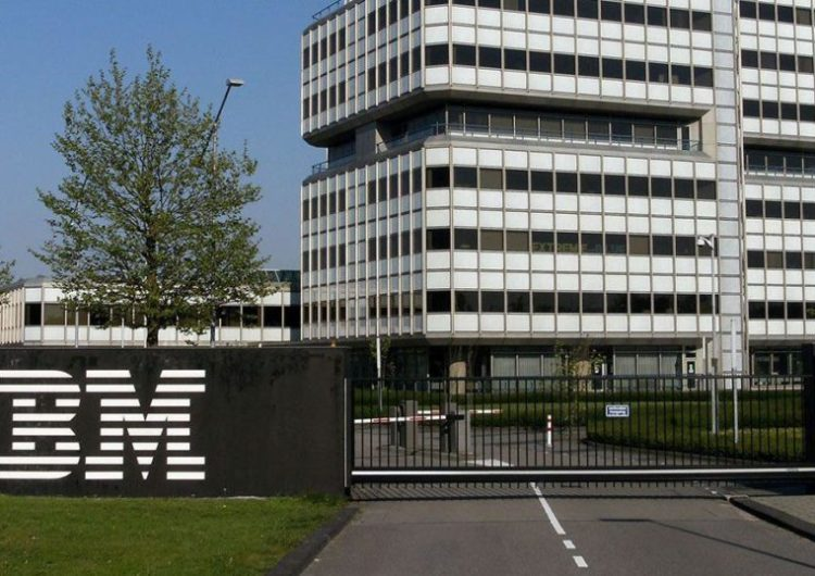 IBM Services Signs Agreement with Lenovo Data Center Group to Increase Customer Care with Cognitive and Blockchain Solutions