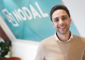 Nodal Labs, the World's First Blockchain-powered Freelance Marketplace, Launches to Bring New Trust and Transparency to Recruitment