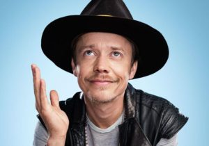 Actor-Turned-Crypto Whiz Brock Pierce Buys $1.3 Million Mansion with Bitcoin