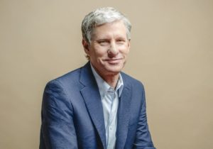 Ripple's Chris Larsen gives 'groundbreaking' donation to SF State