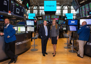 NYSE Owner Buys Crypto Custodian in Latest Push to Offer Bitcoin