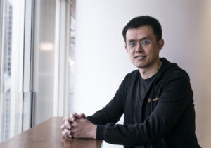 Blow To Bitcoin Rival As Binance CEO Issues A Stark Warning