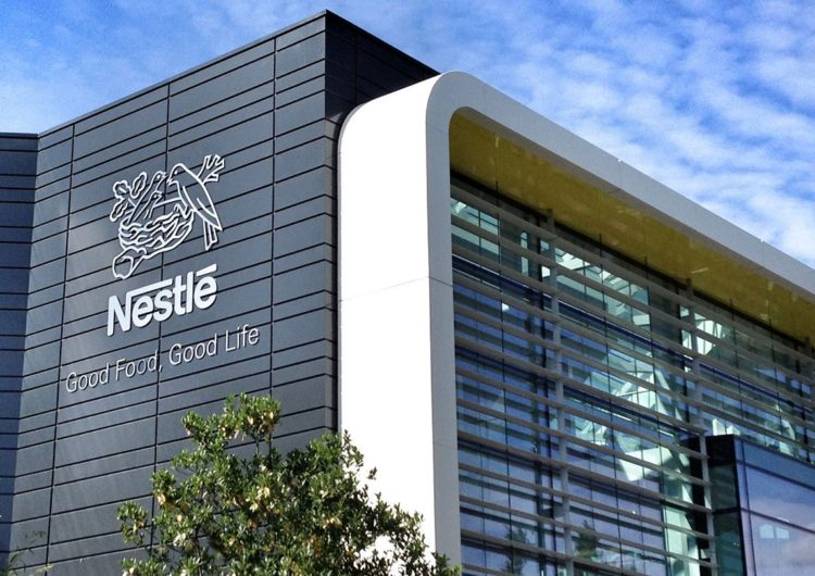 Nestlé, Carrefour to track mashed potato brand with blockchain
