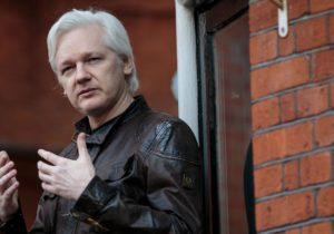 Wikileaks Founder Julian Assange Arrested in London, Site's Bitcoin Donations Spike