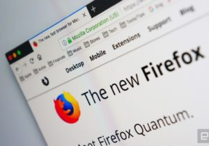 Firefox Quantum Offers Anti-Cryptojacking Feature
