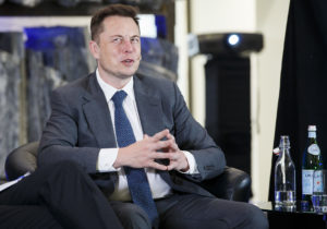 Billionaire Elon Musk Should Turn SpaceX Stock into a Cryptocurrency