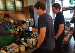 Starbucks, Nordstrom And Whole Foods Now Accept Bitcoin, Just Don't Ask Them