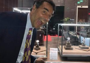 Tim Draper doubles down on 'open and transparent' Bitcoin