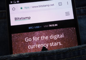 BitStamp Massive Sell Order Could Be Behind The Bitcoin 'Flash Crash'