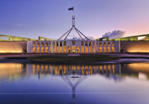 Australian Government Employee Charged With Mining Crypto at Work