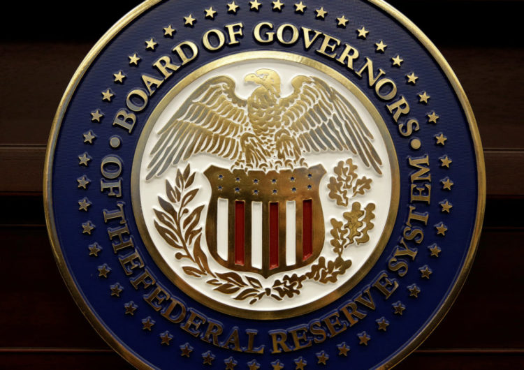 Bitcoin Threatens To 'Take Power' From The U.S. Federal Reserve