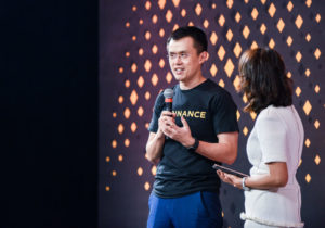 Binance CEO 'CZ' Reports $40 Million Bitcoin Hack