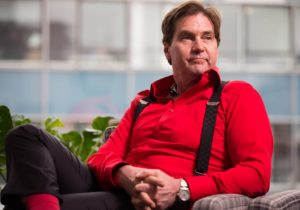 Fuming Craig Wright Demands Podcaster Tell Court He Created Bitcoin