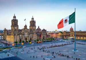 Mexican State Incorporates Blockchain For Grain Tracking