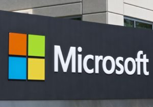 Microsoft is partnering with JPMorgan Chase on its blockchain product (MSFT)