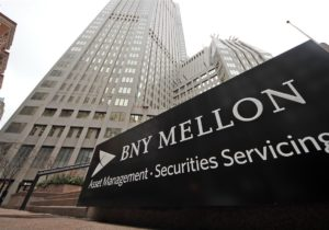 Financial Service Giant BNY Mellon Appoints New Head of Blockchain