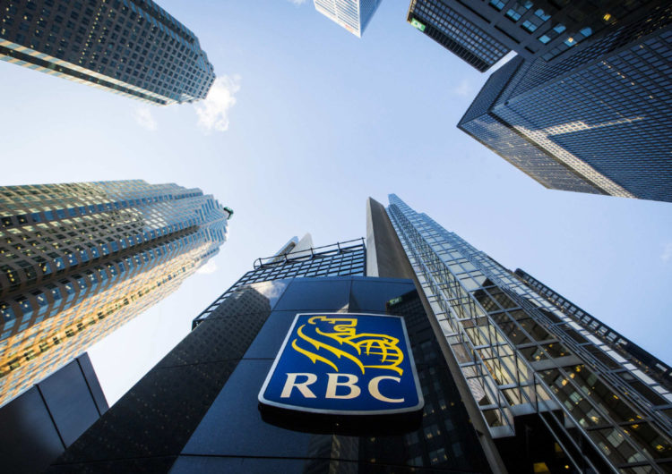 Blockchain Adopted by Canadian Banks to Verify Client Identities