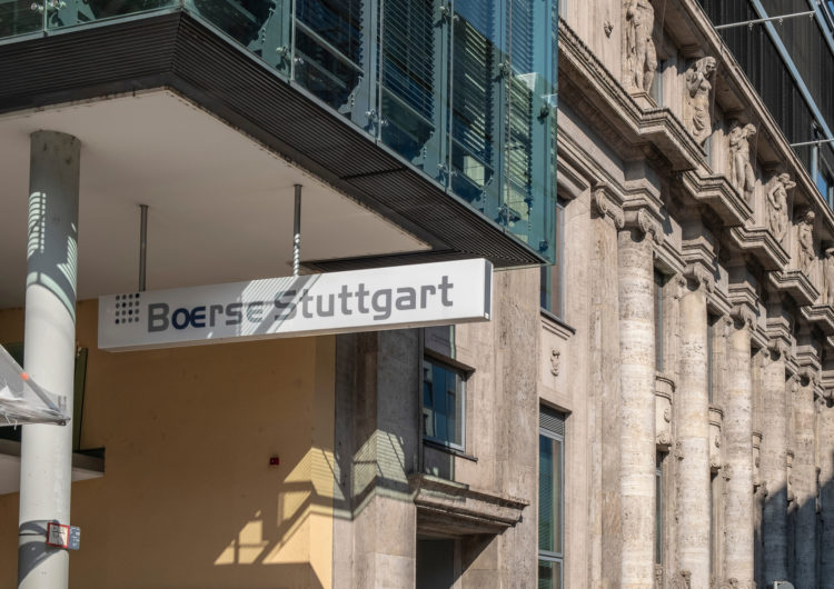 Exchange-Traded Notes for XRP, Litecoin Launch on Boerse Stuttgart