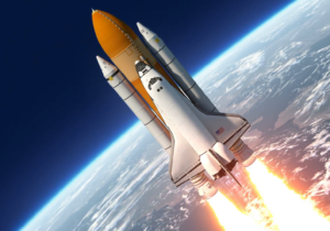 Cryptocurrency market update: To the moon?