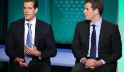 With Facebook Libra, Winklevoss Brothers Get Overshadowed by Zuckerberg Yet…