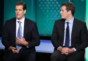 With Facebook Libra, Winklevoss Brothers Get Overshadowed by Zuckerberg Yet Again