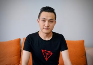 Can Chinese entrepreneur Justin Sun change Warren Buffett's mind on bitcoin? He just paid US$4.57 million for a chance to try over lunch