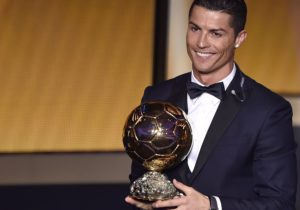 Evil Bitcoin Scam Dupes Victims With FAKE Cristiano Ronaldo Pitch