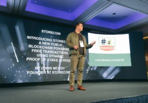 Storecoin blockchain releases its Lite Paper sharing how data can be transformed into money
